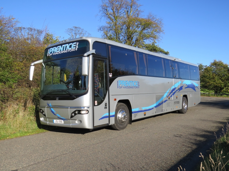 Volvo Plaxton - Mobility Coach - Click to Enlarge